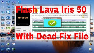 Lava iris 50 flash and flash fle 100% ok 2019 - SP & PRATIMA