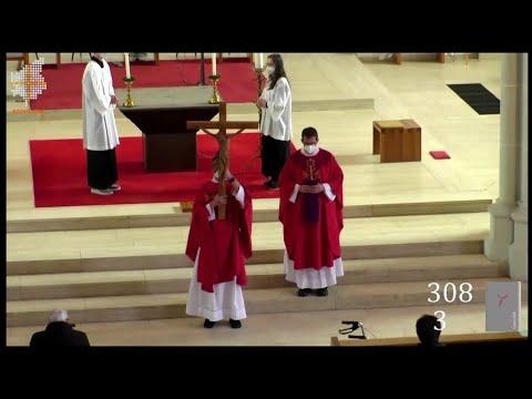 Livestream aus St. Peter und Paul, Eschweiler Stadtmitte