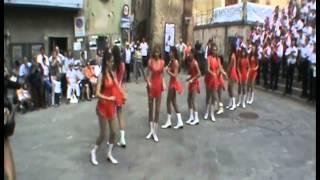preview picture of video 'Festival Bandistico Nazionale Azzurra Lorenzoni - Asciano 23 settembre 2012'