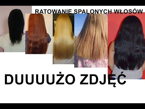 Kruszyna na wypadanie włosów