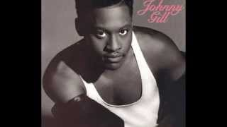 Johnny Gill - Let's Spend The Night
