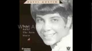 Patti Austin [The Teenage Years] ~ What A Diff'rence A Day Makes