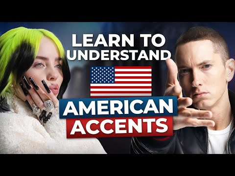 5 Real American Accents You Need to Understand