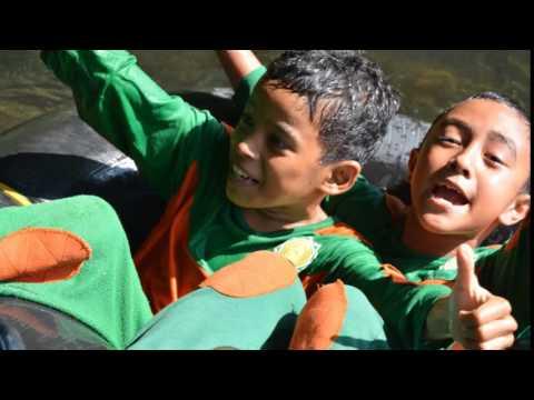 Asyiknya Belajar di SD Islam Al-Izzah Purwokerto