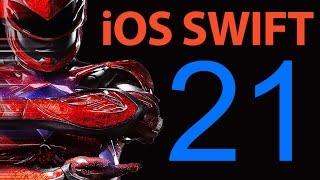 iOS Swift 3 Xcode 8 - Bài 21:  Demo Làm Ứng Dụng Thư Viện Ảnh Đơn Giản