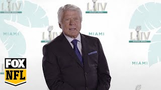 Super Bowl Stories: Road to Miami — Jimmy Johnson's favorite Super Bowl moment | FOX NFL