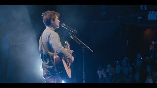 Alec Benjamin   Let Me Down Slowly (Live From Irving Plaza)