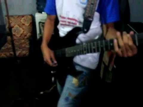 A Guitar Solo by Rizqi Zeal