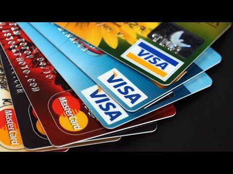 Мошенничества с банковскими картами. Как не стать жертвой мошенника