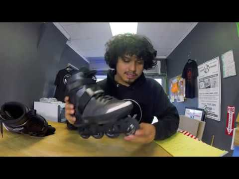 K2 UPTOWN INLINE SKATE REVIEW
