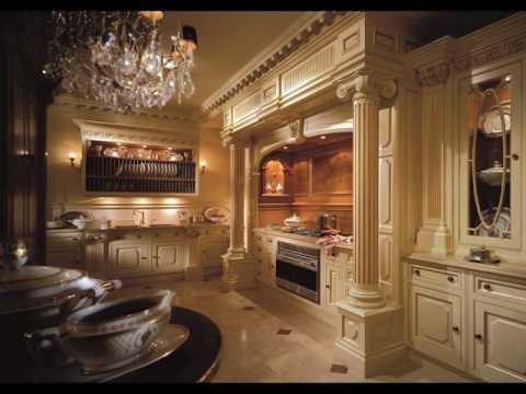 Luxury Kitchen Interior Design Ideas 2017