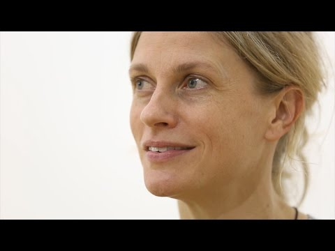 Inside the Studio with choreographer Crystal Pite
