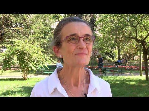Semaine Thérésienne : Anne-Marie Rouillard, Assistante de direction aux Apprentis d'Auteuil