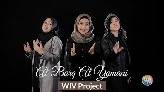 AL BARQ AL YAMANI   SABYAN Ft ADAM ALI (cover By WIV PROJECT, SAMARINDA)