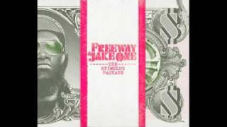 Freeway & Jake One: The Product