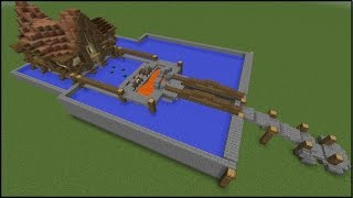 Minecraft: How to 100% MOB PROOF your house!