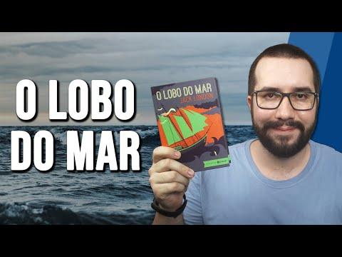 O LOBO DO MAR, de Jack London - Resenha