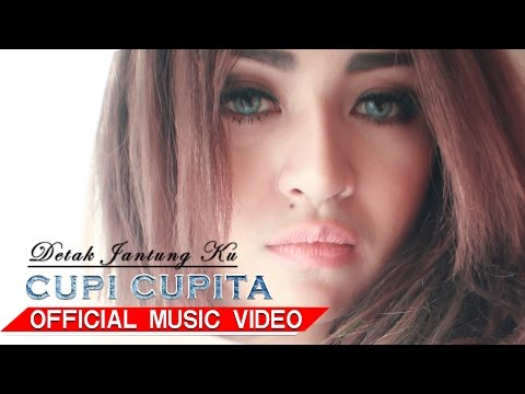 Cupi Cupita - Detak Jantung Ku [Official Music Video HD] Mp3