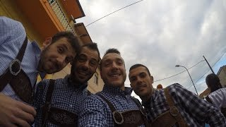 preview picture of video 'GoPro: Carnevale Sedinese 2015'