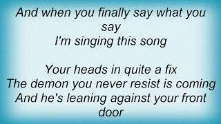 Joseph Arthur - Cockroach Lyrics