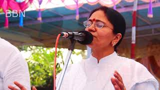 """Tuje Me Pyar Karu"" Hindi Bhajan By  Falguniben And Lijo"
