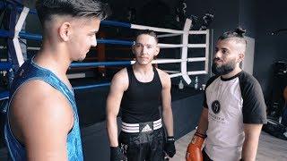 MMASSIEH vs BAYRAM | HALBFINALE 1/2 CEMSBOXBATTLE