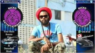 Dre Island - Jah Is For Us [Kingston City Riddim] January 2017