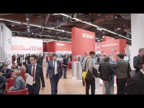 SPS IPC Drives 2015: Summary