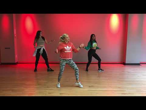 """""""Truth Hurts"""" by Lizzo for Dance Club with Medora"""
