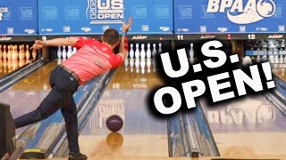 Can Anyone Beat Kris Prather?? | USBC US Open