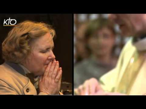 Eucharistie, présence réelle