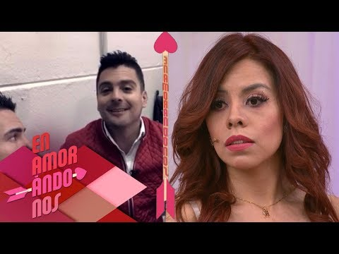 ¡Carlos Quirarte bateó a Rosa! | Enamorándonos