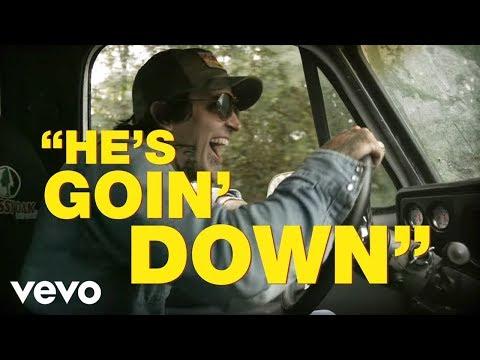 Down (Lyric Video)