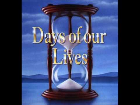 Days of our Lives - German Soundtrack Version - Roman & Diana Theme