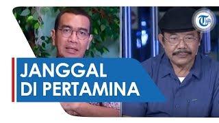 Ahok Berantas Mafia Migas Pertamina? Ini Kejanggalan di Pertamina Menurut Anggota DPR Fraksi NasDem
