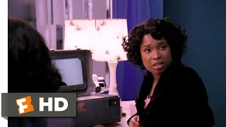 Dreamgirls (3/9) Movie CLIP - Deena's Gonna Sing Lead (2006) HD