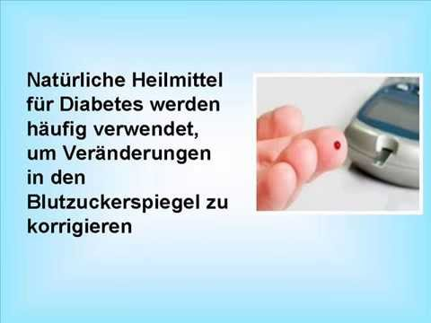 Nutrizon bei Diabetes