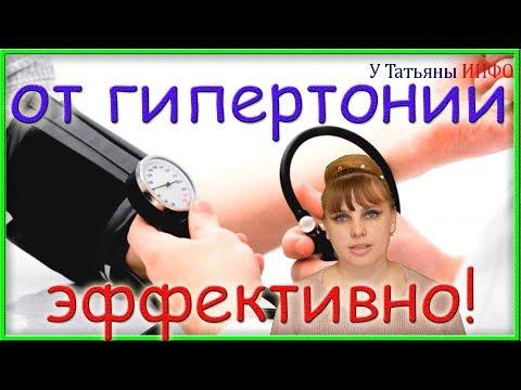 Лекарство от гипертонии перинева