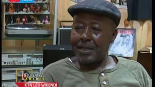 Hekaya za Santuri : Wapenzi wa Santuri bado wapo