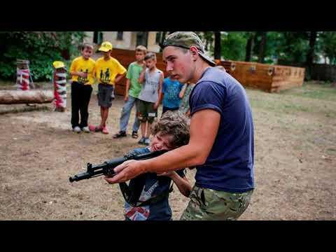 🌍 ОБСЕ не будет расследовать факты о детских радикальных лагерях на Украине