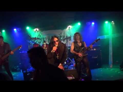 Ozzmageddon performing Crazy Train 8-23-13