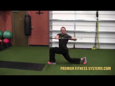 3 Must Do Exercises To Improve Your Golf Game
