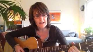 Ain't no cure for love - Cover Ane Brun