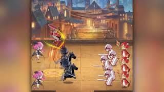 魔王と100人のお姫様のプレイ動画