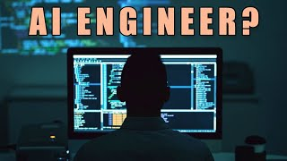 How To Become an Artificial Intelligence Engineer In 3 Easy Step