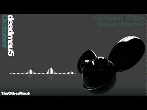 Deadmau5 - October (1080p) || HD