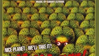 Danny Elfman - Main Title (ORCH Demo)