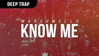 Gambar cover Marshmello - KnOw ME