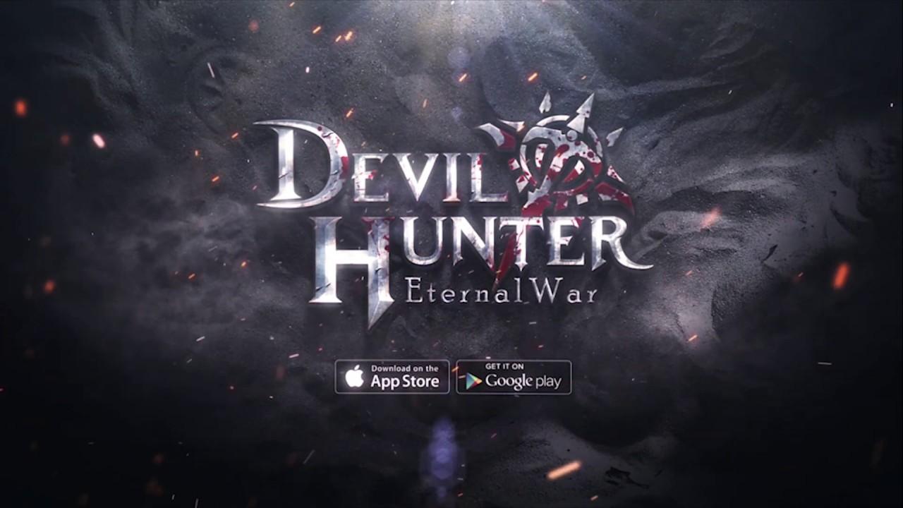 Devil Hunter: Eternal War - Combattete epiche battaglie in questo RPG per iOS e Android