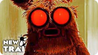 INTO THE DARK: POOKA Trailer (2018) Hulu Horror Anthology